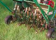Lawn Care | Lawn Aeration